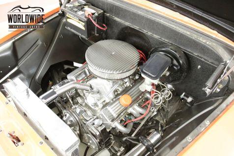 1956 Chevrolet APACHE  RESTORED STREET ROD BIG WINDOW V8 AUTO  | Denver, CO | Worldwide Vintage Autos in Denver, CO