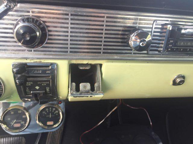 1956 Chevrolet Bel Air 210 in Boerne, Texas 78006