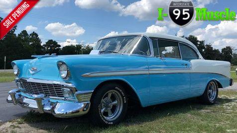 1956 Chevrolet BEL AIR  in Hope Mills, NC
