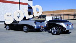 1956 Chevrolet BELAIR CUSTOM W/TRAILER EL CAMINO Phoenix, Arizona