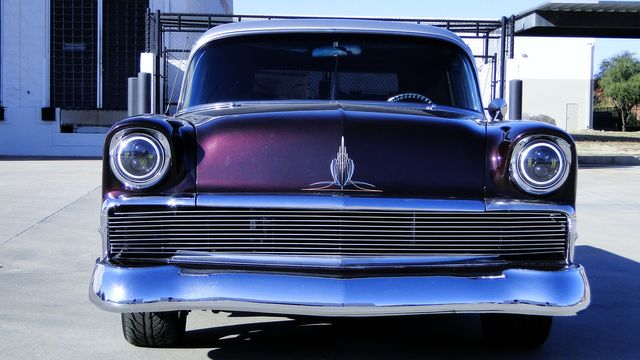 1956 Chevrolet BELAIR CUSTOM W/TRAILER EL CAMINO Phoenix, Arizona 25