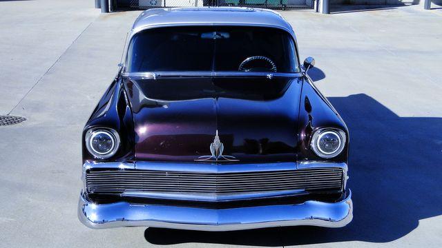 1956 Chevrolet BELAIR CUSTOM W/TRAILER EL CAMINO Phoenix, Arizona 5