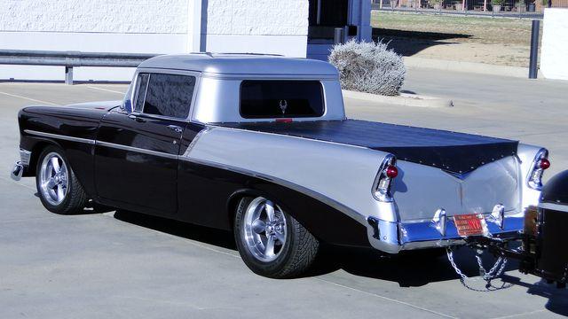 1956 Chevrolet BELAIR CUSTOM W/TRAILER EL CAMINO Phoenix, Arizona 23