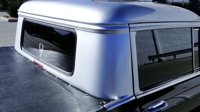 1956 Chevrolet BELAIR CUSTOM W/TRAILER EL CAMINO Phoenix, Arizona 3