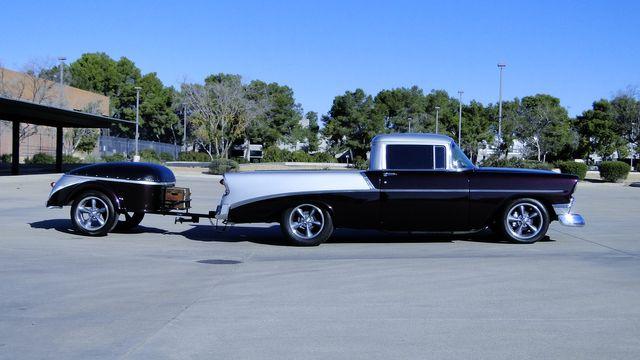 1956 Chevrolet BELAIR CUSTOM W/TRAILER EL CAMINO Phoenix, Arizona 15