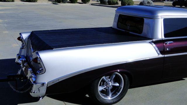 1956 Chevrolet BELAIR CUSTOM W/TRAILER EL CAMINO Phoenix, Arizona 18