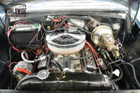1956 Chevrolet BELAIR 350 V8 MANUAL PS PB TILT COLUMN MUST SEE  | Denver, CO | Worldwide Vintage Autos in Denver, CO
