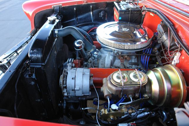 1956 Chevrolet Bel Air in Phoenix Az., AZ 85027
