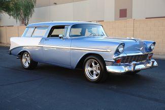 1956 Chevrolet Nomad Phoenix, AZ