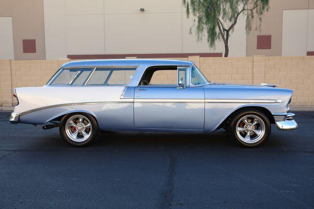 1956 Chevrolet Nomad Phoenix, AZ 1