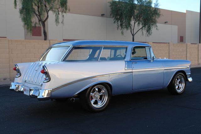 1956 Chevrolet Nomad Phoenix, AZ 2