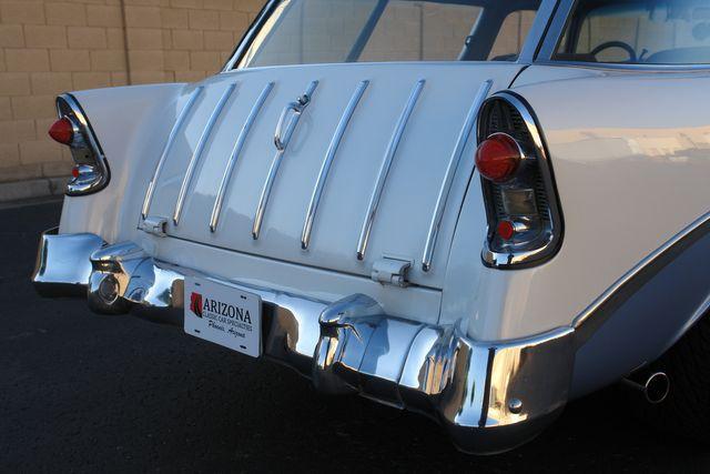 1956 Chevrolet Nomad Phoenix, AZ 3