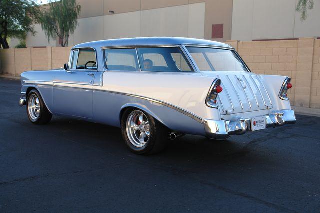 1956 Chevrolet Nomad Phoenix, AZ 4