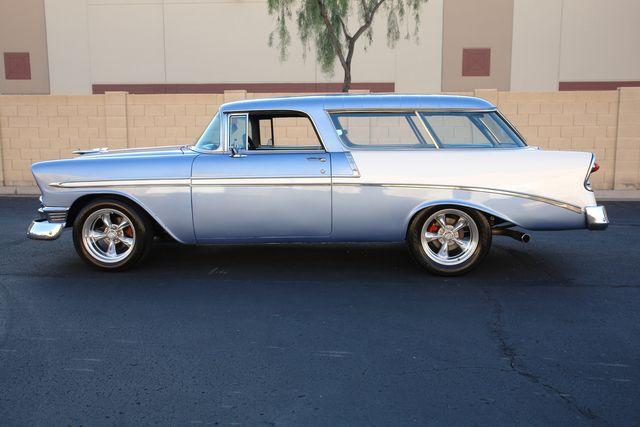 1956 Chevrolet Nomad Phoenix, AZ 5