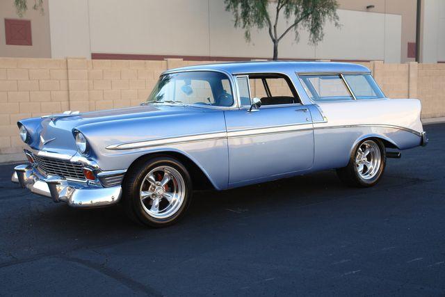 1956 Chevrolet Nomad Phoenix, AZ 6