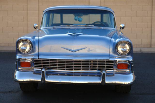 1956 Chevrolet Nomad Phoenix, AZ 7