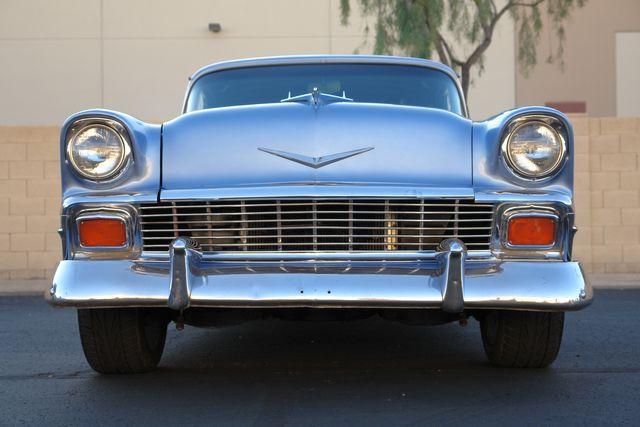 1956 Chevrolet Nomad Phoenix, AZ 8