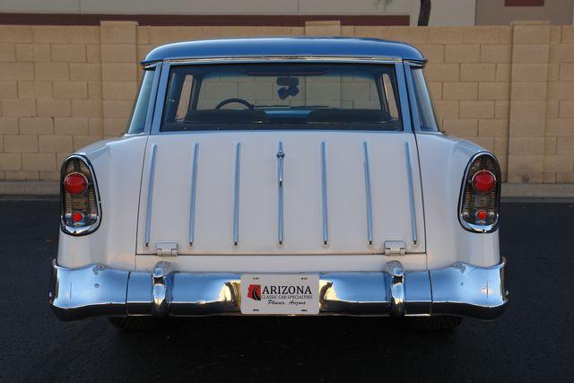 1956 Chevrolet Nomad Phoenix, AZ 11
