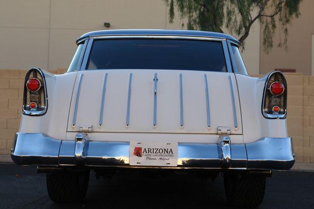 1956 Chevrolet Nomad Phoenix, AZ 12