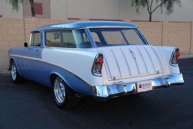 1956 Chevrolet Nomad Phoenix, AZ 13