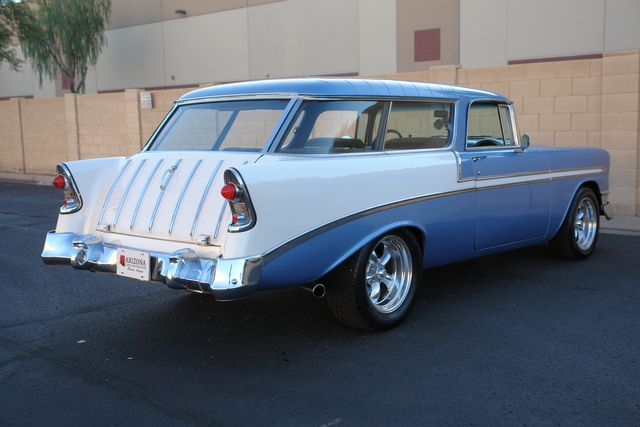 1956 Chevrolet Nomad Phoenix, AZ 14