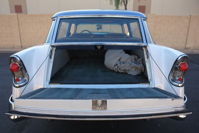 1956 Chevrolet Nomad Phoenix, AZ 15