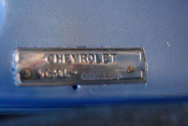 1956 Chevrolet Nomad Phoenix, AZ 54