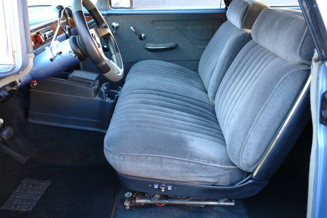 1956 Chevrolet Nomad Phoenix, AZ 18