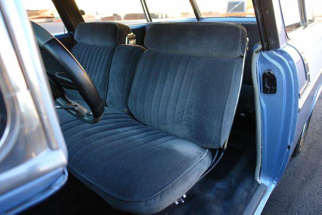 1956 Chevrolet Nomad Phoenix, AZ 19