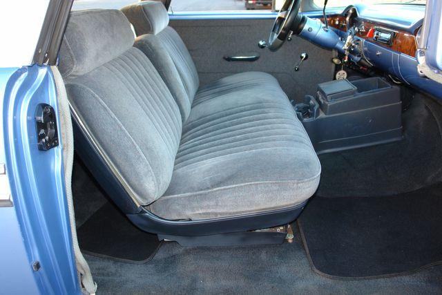 1956 Chevrolet Nomad Phoenix, AZ 29