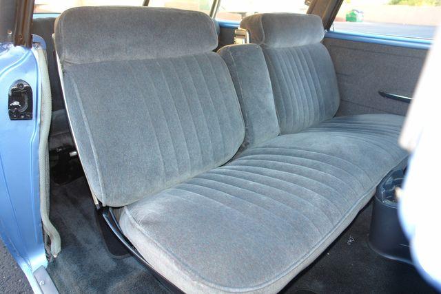 1956 Chevrolet Nomad Phoenix, AZ 30