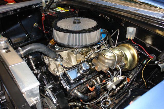 1956 Chevrolet Nomad Phoenix, AZ 49