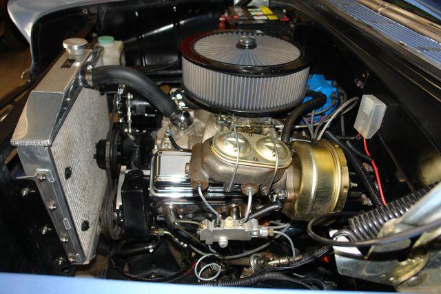 1956 Chevrolet Nomad Phoenix, AZ 50