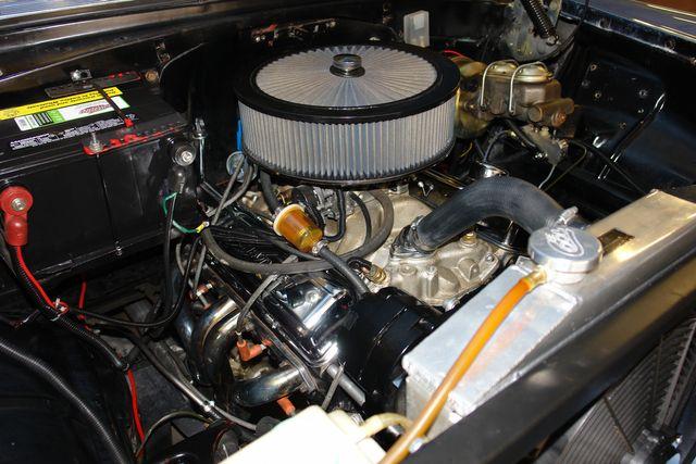 1956 Chevrolet Nomad Phoenix, AZ 51