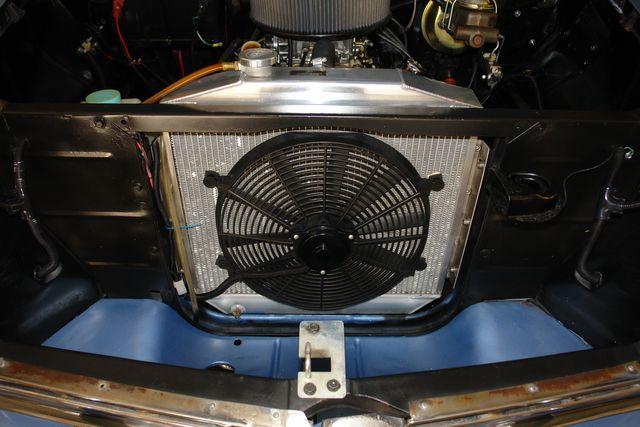 1956 Chevrolet Nomad Phoenix, AZ 53