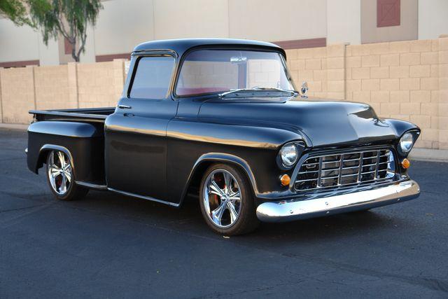 1956 Chevrolet 1500