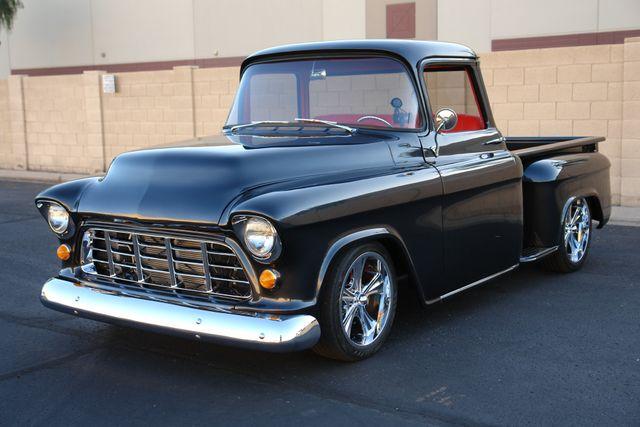 1956 Chevrolet Phoenix, AZ 7