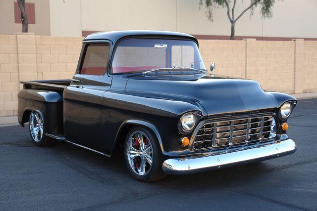 1956 Chevrolet Phoenix, AZ 10