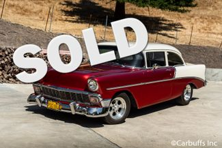 1956 Chevy 210  | Concord, CA | Carbuffs in Concord