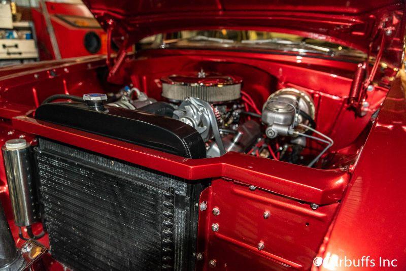 1956 Chevy 210  | Concord, CA | Carbuffs in Concord, CA