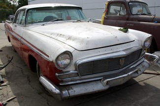 1956 Chrysler NEW YORKER NEWPORT | Milpitas, California | NBS Auto Showroom-[ 2 ]