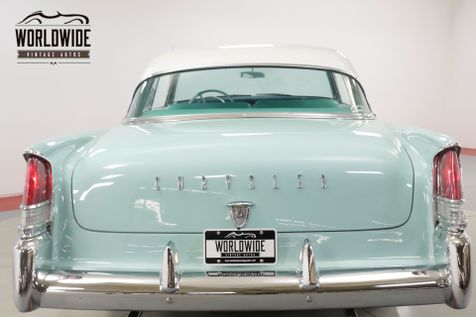 1956 Chrysler NEW YORKER REBUILT 354 HEMI | Denver, CO | Worldwide Vintage Autos in Denver, CO