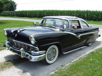 1956 Ford Crown Victoria  | Mokena, Illinois | Classic Cars America LLC in Mokena Illinois