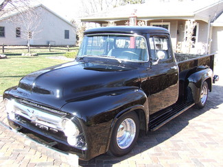 1956 Ford F-100  | Mokena, Illinois | Classic Cars America LLC in Mokena Illinois