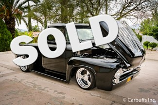 1956 Ford F100 Custom | Concord, CA | Carbuffs in Concord