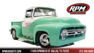 1956 Ford F100 Custom Show Pickup in Dallas, TX 75229