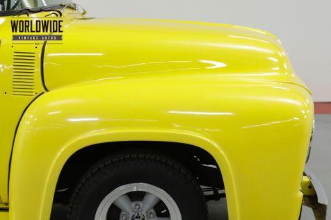 1956 Ford F100 CUSTOM STREET ROD.  SHORT BOX. V8. AUTO. CLEAN | Denver, CO | Worldwide Vintage Autos in Denver, CO