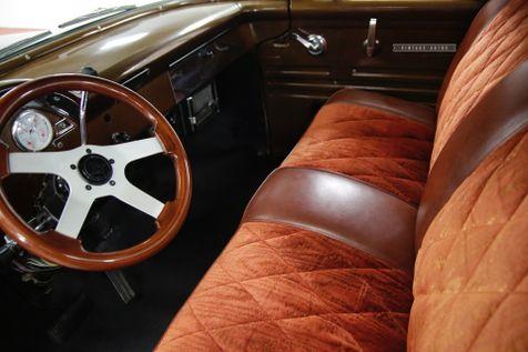 1956 Ford F100 V8 MUSTANG II FRONT END PS PB FRONT DISC | Denver, CO | Worldwide Vintage Autos in Denver, CO