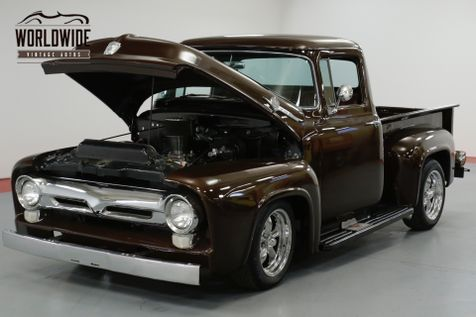 1956 Ford F100 RESTORED. V8 MUSTANG II. PS/PB FRONT DISC (VIP) | Denver, CO | Worldwide Vintage Autos in Denver, CO