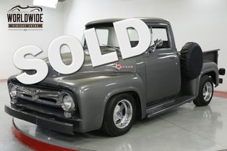 1956 Ford F100 in Denver CO